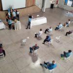Diretoria da Associação dos Aposentados toma posse em Volta Redonda