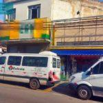 Comerciantes reclamam de veículo estacionado irregular no Santo Agostinho