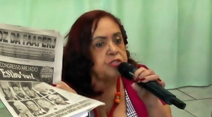 AAP-VR e Faaperj querem corrigir injustiça contra pensionistas