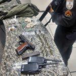 Confronto na Vila Elmira termina com suspeito morto e outro baleado