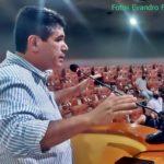 Vereador cita matéria de denúncia do portal e critica comandante da GMVR