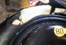 Homem é preso com quase 8kg de pasta base de cocaína na Dutra