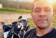 Jovem morto em acidente é sepultado em Volta Redonda