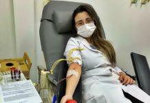 """Prefeitura de VR incentiva doação no """"Dia Mundial do Doador de Sangue"""""""