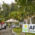 Apae-VR realiza festa julina no drive-thru para arrecadar fundos