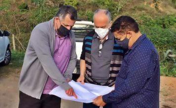 Edson Quinto acompanha indicações e projetos de melhoria em Volta Redonda