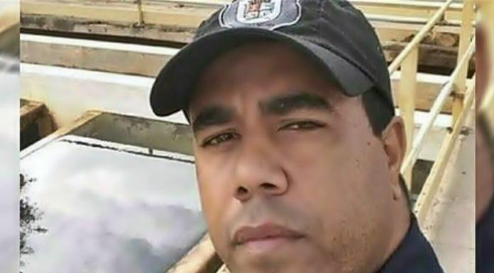 Ex sub-comandante da Guarda de Barra Mansa falece no hospital
