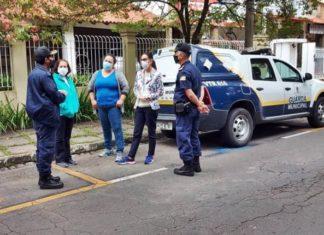 Guarda Municipal de VR vai intensificar atuação na Vila Santa Cecília
