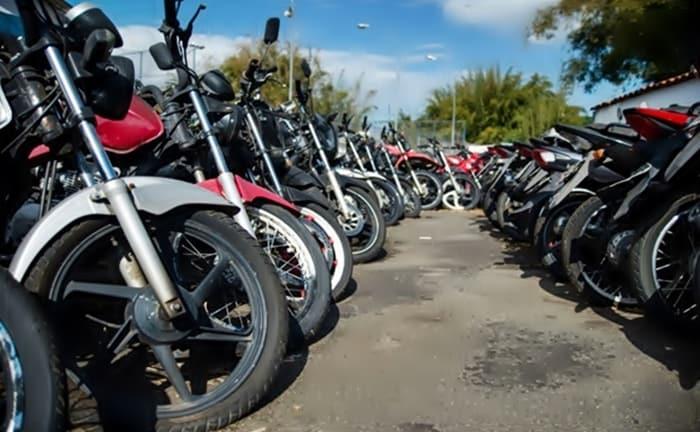 Guarda Municipal de Volta Redonda vai leiloar 123 veículos em julho