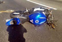Motociclista morre em acidente de moto na Serra das Araras