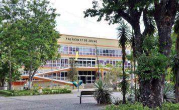 Prefeitura de Volta Redonda Fachada