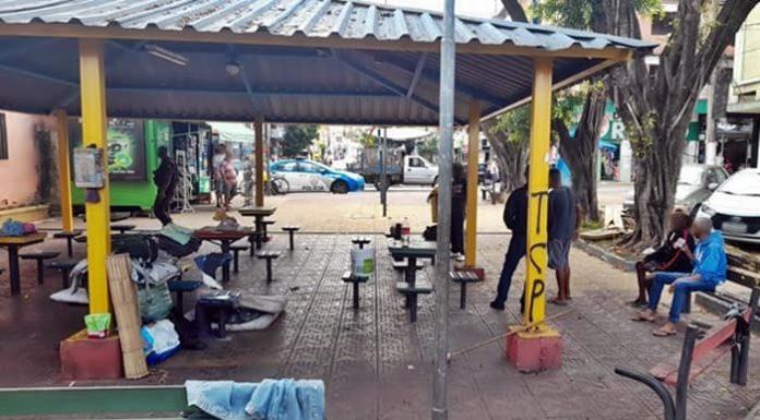 Prefeitura de Volta Redonda prepara ação social para revitalização de praça no Retiro