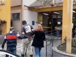 Polícia prende em Valença acusado de matar jovem em Volta Redonda