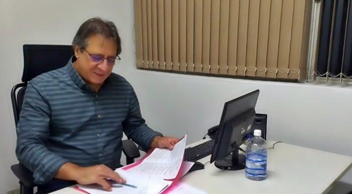 Walmir Vitor aprova 70 emendas na LDO de Volta Redonda