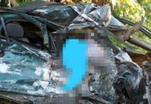 Acidente com vítima fatal é registrado em Angra dos Reis