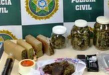 Prisões contra o tráfico acontecem em dois bairros de Volta Redonda