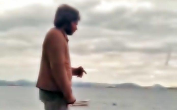 Jovem desaparecido em Paraty é encontrado em praia da capital