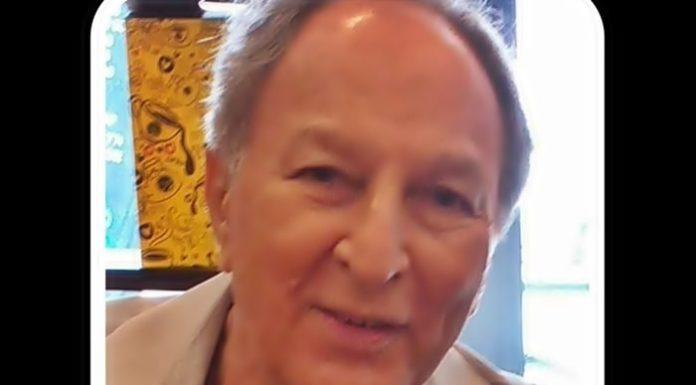 Jornalista Vicente Melo falece em Volta Redonda, aos 76 anos