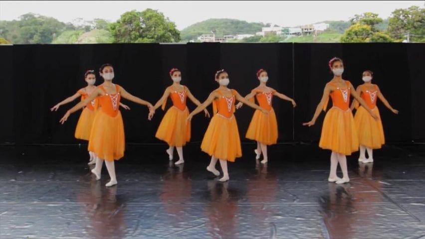 """Inscrições para o festival """"Tons da Dança Volta Redonda"""" são prorrogadas"""