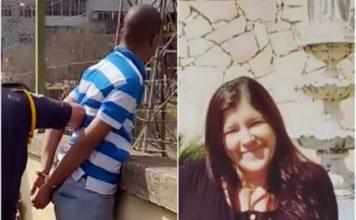 Justiça concede liberdade a motorista que atropelou e matou mulher em VR