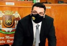 Justiça manda afastar vereador de VR e suplente volta para cadeira