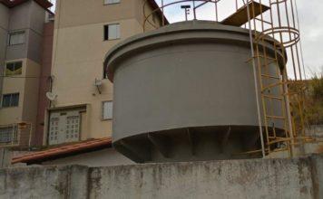 Nova estação de tratamento de esgoto será instalada em Volta Redonda