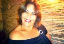 Morre aos 53 anos, a radialista Cláudia Moura