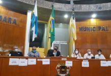 Audiência pública discutiu na Câmara manutenção do Ensino Médio na FREVE