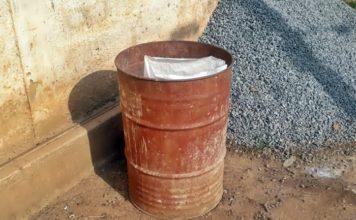 Recém-nascida é encontrada no lixo em Miguel Pereira