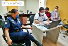 Comissão que investiga comando da Guarda de VR ouve testemunhas