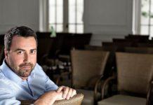 VR terá palestra com Carlos Ferreirinha na Casa Bela Vista